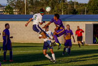 Monett vs Catholic - 9/21/15